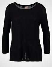 Vero Moda VMTANGLE Jumper black beauty