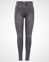 Only Jeans Skinny Fit medium grey