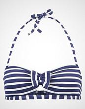 Etam MARINIERE Bikinitop navy blue