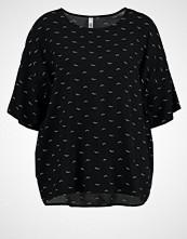 Soyaconcept SELDA  Tshirts med print black