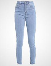 Vero Moda VMNINE Slim fit jeans light blue