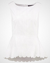 Banana Republic Bluser white