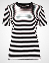 Selected Femme SFMY PERFECT Tshirts med print black