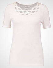 Vila VISUMI Tshirts med print snow white