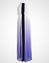 Studio 75 YASPLISSA  Fotsid kjole night sky