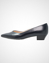 Peter Kaiser LIMBA Klassiske pumps navy chevro