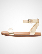 ALDO GWENNA Sandaler gold