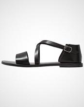 Zign Sandaler black