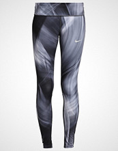 Nike Performance POWER EPIC Tights black/reflective silver