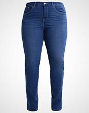 Levi's Plus SHAPING STRAIGHT Straight leg jeans lightblue denim