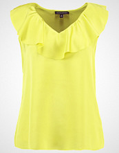 Banana Republic MEGAN Bluser green starfruit