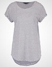 mbyM NISHA Tshirts med print grey melange