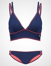Chiemsee ARIELLE Bikini medieval blue