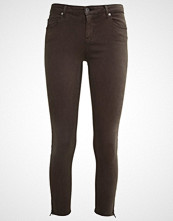 Only ONLSERENA Jeans Skinny Fit black olive