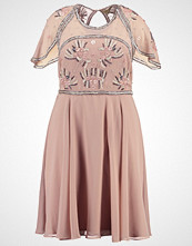 Frock and Frill Curve AREKA  Cocktailkjole rose blush