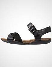 Clarks AUTUMN AIR Sandaler schwarz