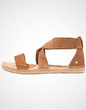 UGG Australia MILA Sandaler chestnut