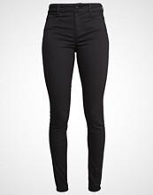 Vero Moda VMHOT SEVEN Slim fit jeans black