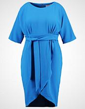 Closet Curves Hverdagskjole blue
