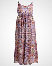 Junarose JROKIDEA  Fotsid kjole mocha bisque