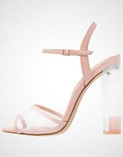 ALDO CAMYLLA Sandaler med høye hæler light pink