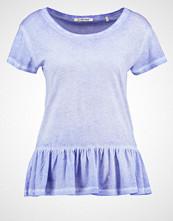 Rich & Royal Tshirts med print cuba blue