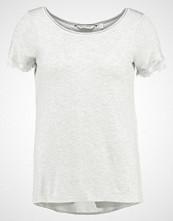 NAF NAF MITOUZI  Tshirts med print ecru chine