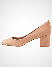 ALDO ELAESA Klassiske pumps medium brown