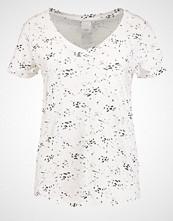 Ichi KLIP Tshirts med print cloud dancer