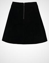 Selected Femme SFAVLIYA Miniskjørt black