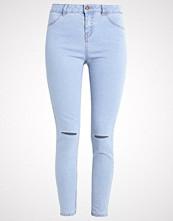 New Look Slim fit jeans light blue