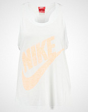 Nike Sportswear Topper white/bright mandarin