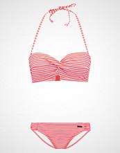 LASCANA Bikini lobster/white