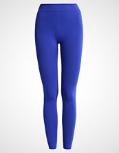 Hey Honey Tights electric blue