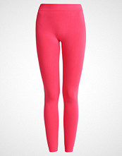Hey Honey Tights hibiscus pink
