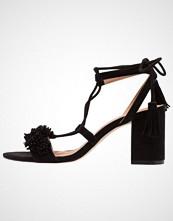 mint&berry Sandaler black
