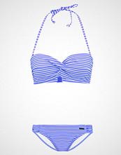 LASCANA Bikini blue/white