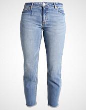 Vila VIHINT Slim fit jeans medium blue