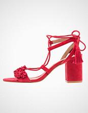 mint&berry Sandaler red