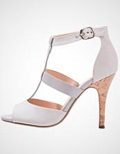 Wallis SIBLEY Sandaler med høye hæler grey