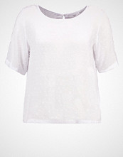 Minimum TANIA Tshirts med print white