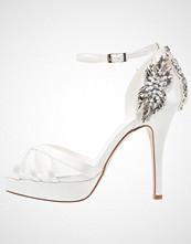 Menbur DRUSILA Sandaler med høye hæler marfil
