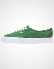 Vans AUTHENTIC LITE Joggesko green