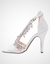 Wallis SHAIDAA Sandaler med høye hæler grey
