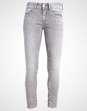 G-Star GStar LYNN MID SKINNY ANKLE  Slim fit jeans grey