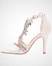 Wallis SHAIDAA Sandaler med høye hæler ivory