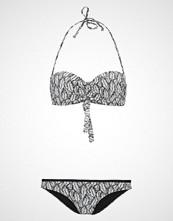 O'Neill Bikini schwarz/weiß
