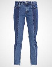 Marc O'Polo Denim ALVA Slim fit jeans dark blue