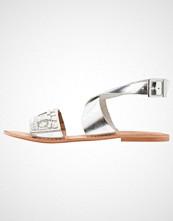 Vero Moda VMELISE  Sandaler silver