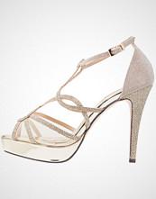 Menbur COMORAS Sandaler med høye hæler piel